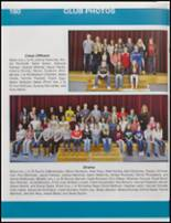 2012 Laingsburg High School Yearbook Page 164 & 165