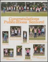 2012 Laingsburg High School Yearbook Page 180 & 181