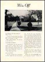 1947 Evanston Township High School Yearbook Page 12 & 13