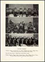 1947 Evanston Township High School Yearbook Page 20 & 21