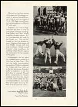 1947 Evanston Township High School Yearbook Page 22 & 23