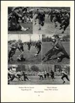 1947 Evanston Township High School Yearbook Page 24 & 25