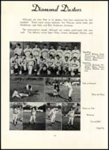 1947 Evanston Township High School Yearbook Page 28 & 29