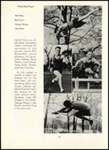 1947 Evanston Township High School Yearbook Page 30 & 31
