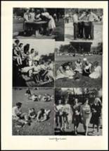 1947 Evanston Township High School Yearbook Page 34 & 35