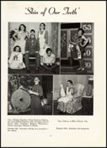 1947 Evanston Township High School Yearbook Page 40 & 41