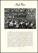 1947 Evanston Township High School Yearbook Page 42 & 43