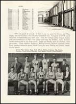 1947 Evanston Township High School Yearbook Page 48 & 49