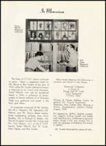 1947 Evanston Township High School Yearbook Page 74 & 75