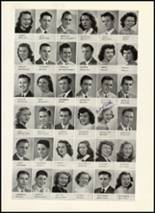 1947 Evanston Township High School Yearbook Page 82 & 83