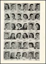 1947 Evanston Township High School Yearbook Page 88 & 89