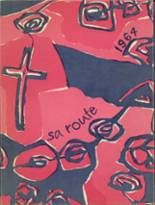 1964 Yearbook Notre Dame High School