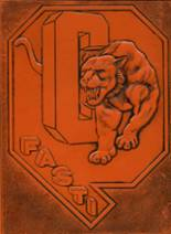 1978 Yearbook Chaffey High School