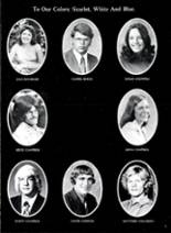 1976 Arrowhead High School Yearbook Page 10 & 11