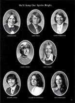 1976 Arrowhead High School Yearbook Page 14 & 15