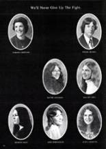 1976 Arrowhead High School Yearbook Page 16 & 17