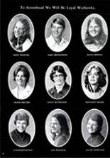 1976 Arrowhead High School Yearbook Page 18 & 19