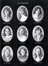 1976 Arrowhead High School Yearbook Page 22 & 23