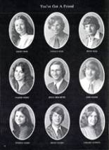 1976 Arrowhead High School Yearbook Page 26 & 27