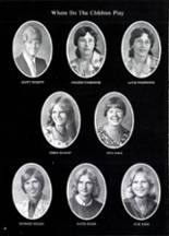 1976 Arrowhead High School Yearbook Page 28 & 29