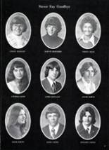 1976 Arrowhead High School Yearbook Page 30 & 31