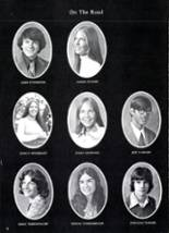 1976 Arrowhead High School Yearbook Page 34 & 35
