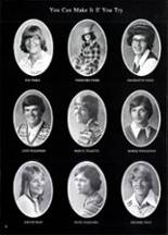 1976 Arrowhead High School Yearbook Page 36 & 37