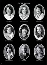 1976 Arrowhead High School Yearbook Page 38 & 39