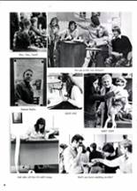 1976 Arrowhead High School Yearbook Page 42 & 43