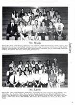 1976 Arrowhead High School Yearbook Page 46 & 47
