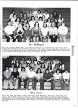 1976 Arrowhead High School Yearbook Page 48 & 49