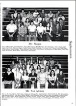 1976 Arrowhead High School Yearbook Page 50 & 51