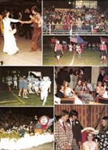 1976 Arrowhead High School Yearbook Page 56 & 57