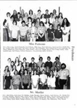 1976 Arrowhead High School Yearbook Page 60 & 61
