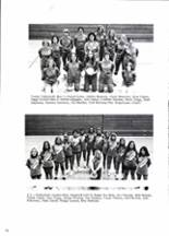 1976 Arrowhead High School Yearbook Page 76 & 77