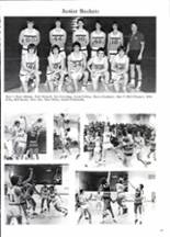 1976 Arrowhead High School Yearbook Page 80 & 81