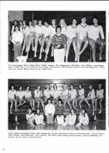1976 Arrowhead High School Yearbook Page 90 & 91