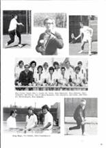 1976 Arrowhead High School Yearbook Page 94 & 95