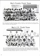 1976 Arrowhead High School Yearbook Page 100 & 101