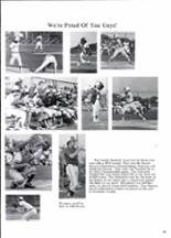 1976 Arrowhead High School Yearbook Page 102 & 103