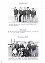 1976 Arrowhead High School Yearbook Page 104 & 105