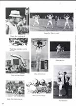 1976 Arrowhead High School Yearbook Page 108 & 109