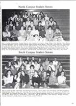 1976 Arrowhead High School Yearbook Page 110 & 111