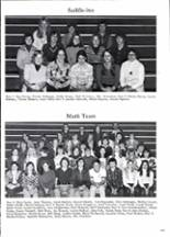 1976 Arrowhead High School Yearbook Page 114 & 115