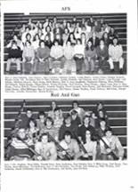 1976 Arrowhead High School Yearbook Page 116 & 117