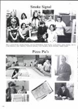 1976 Arrowhead High School Yearbook Page 118 & 119