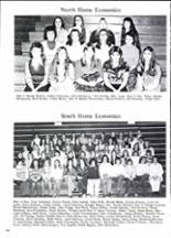 1976 Arrowhead High School Yearbook Page 122 & 123