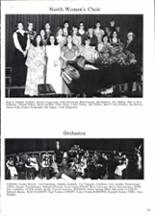 1976 Arrowhead High School Yearbook Page 124 & 125