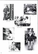 1976 Arrowhead High School Yearbook Page 130 & 131