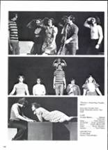 1976 Arrowhead High School Yearbook Page 134 & 135